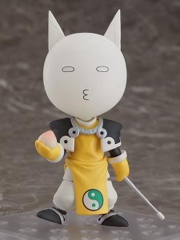 Hakyu Hoshin Engi PVC Figure - Nendoroid Taikobo & Supushan