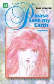 Please save my earth tome 13