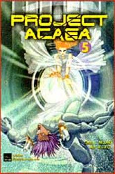 Project Acaea vol 5 GN
