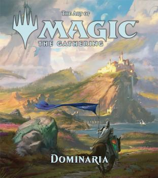 Art of Magic the Gathering - Dominaria HC