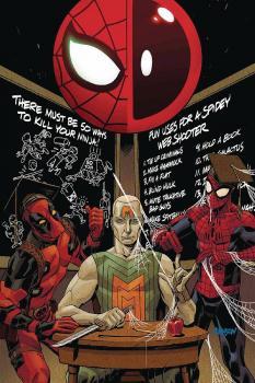 SPIDER-MAN DEADPOOL #37