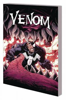 VENOM VOL. 04: NATIVITY (TRADE PAPERBACK)