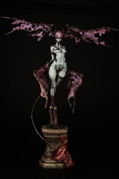 Devilman PVC Figure - Devilman Lady the Extreme Devil 45 Cm
