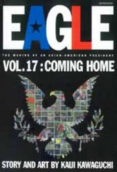 Eagle vol 17 Coming home