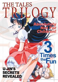 Tales trilogy DVD box set