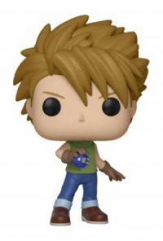 Digimon Pop Vinyl Figure - Matt