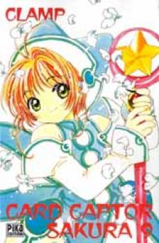 Cardcaptor Sakura tome 09