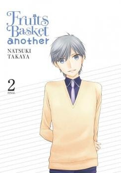Fruits Basket Another vol 02 GN Manga