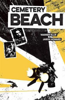 CEMETERY BEACH #2 (OF 7) (MR)