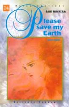 Please save my earth tome 14