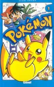 Pokemon tome 2