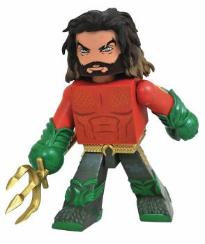 AQUAMAN MOVIE AQUAMAN VINIMATE