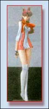Gaogaigar Mikoto resin model kit