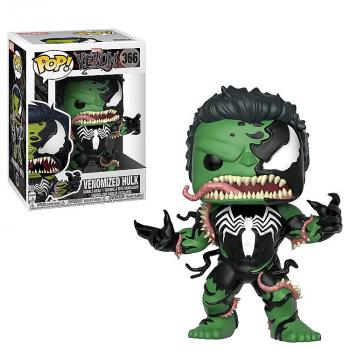 VENOM POP VINYL FIGURE - VENOMIZED HULK