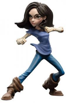 Alita: Battle Angel Mini Epics Vinyl Figure - Alita Doll