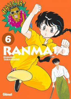 Ranma 1/2 Perfect Edition tome 06
