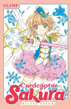 Cardcaptor Sakura Clear Card vol 05 GN Manga