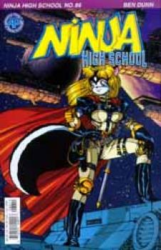 Ninja high school 86