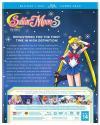 Sailor Moon S The Movie Blu-Ray/DVD