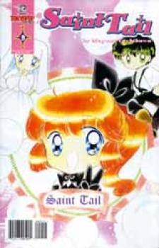 Saint tail 9