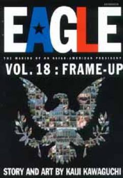 Eagle vol 18 Frame up