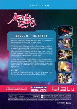 Angel Links DVD