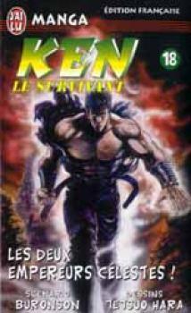 Ken le survivant tome 18
