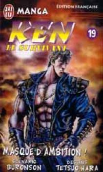 Ken le survivant tome 19