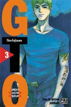 GTO tome 03