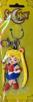 Sailor Moon Keychain Moon