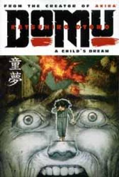 Domu: A childs dream 2nd edition TP