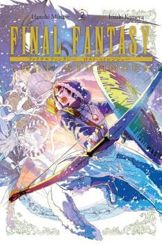 Final Fantasy Lost Stranger vol 02 GN Manga