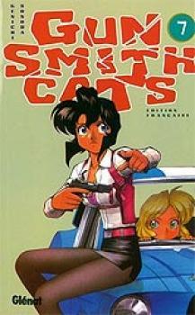Gunsmith cats tome 7
