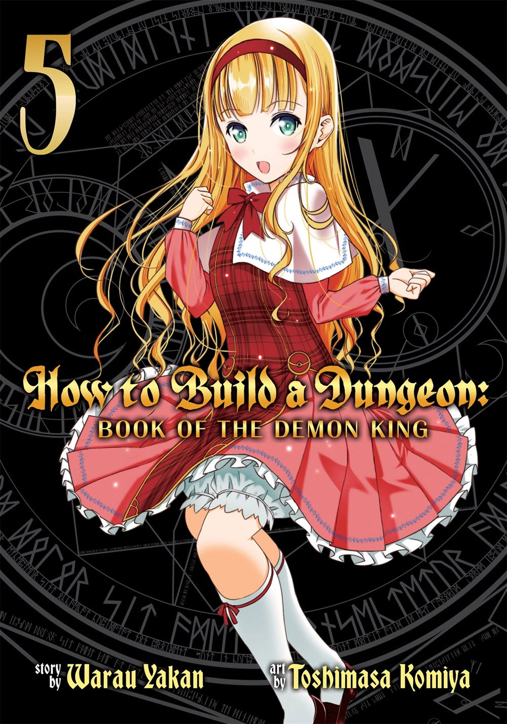Koop TPB-Manga - How to Build a Dungeon Book of the Demon