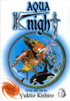 Aqua knight vol 1 TP