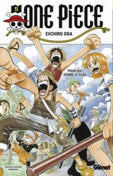 One piece tome 05 NE