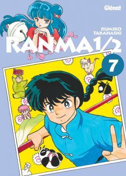 Ranma 1/2 Perfect Edition tome 07