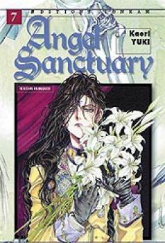 Angel sanctuary tome 07