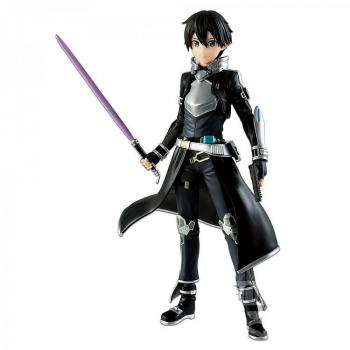 Sword Art Online PVC Figure - Kirito Overseas Original Version