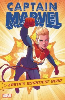 CAPTAIN MARVEL VOL. 05: EARTHS MIGHTIEST HERO (TRADE PAPERPBACK)