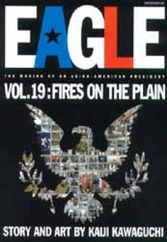 Eagle vol 19 Fires in the plain