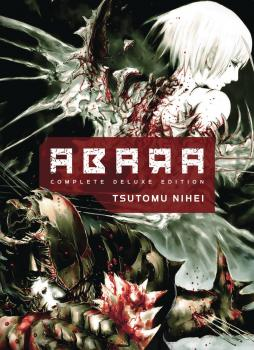 Abara Complete Deluxe Edition Manga GN