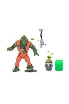 Teenage Mutant Ninja Turtles Ultimate Action Figure - Muckman