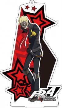 PERSONA5 the Animation Deka Acrylic Stand Vol. 2 Sakamoto Ryuji