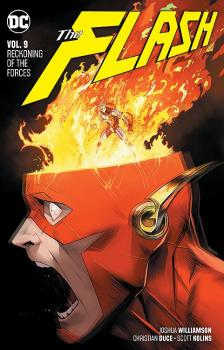Flash Vol 09: Reckoning Forces (Trade Paperback)