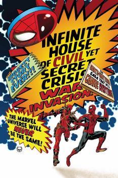 SPIDER-MAN DEADPOOL #46