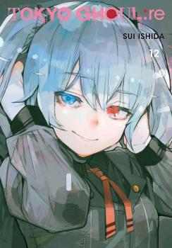 Tokyo Ghoul: RE vol 12 GN Manga