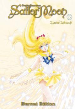 Sailor Moon Eternal Edition vol 05 GN Manga