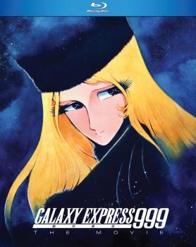 Galaxy Express 999 Blu-Ray