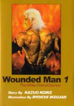 Wounded man GN 1